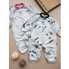 Купить Человечек для новорожденных в роддом ТМ Timki