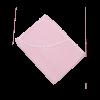 Уголок для купания розовый ТМ Няня