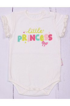 "Бодик ""Маленькая принцесса"" ТМ Фламинго"