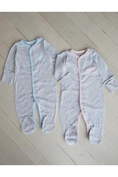 Комбинезон для новорожденных Hi! ТМ Фламинго