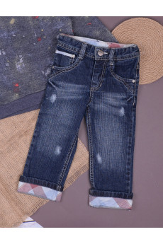 "Джинсы ""Пижон"" ТМ Tango Jeans"