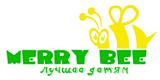 одежда для новорожденного от ТМ Merry Bee