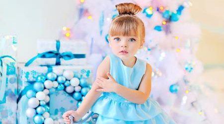 Стильная и качественная одежда для маленьких девочек