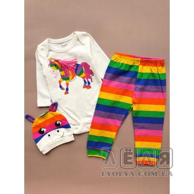Купить Комплект для малышей Horse ТМ Miniworld