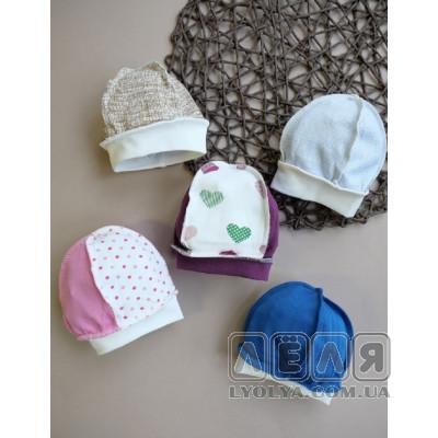 купить шапочку для новорожденных