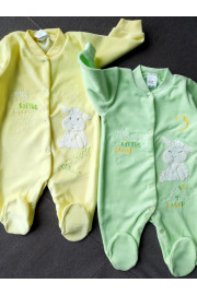 купить недорого для малыша малышки девочки мальчика новорожденного новорожденной комбинезон слип