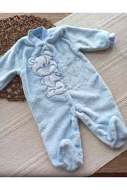 Купить Комбинезон для малышей Медвежонок, велсофт  Кай и Герда