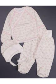 Комплект для новорожденных Короны ТМ Ля-ля