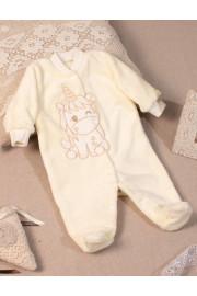 Купить Комбинезон для малышей Единорожка, велсофт ТМ Кай и Герда