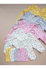 Купить Комплект для новорожденных с распашонкой Stars ТМ Пупчик