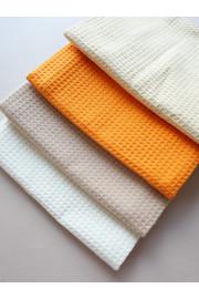 Купить Плед пеленка одеяло для малышей в коляску Вафелька пике