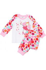 Пижама Little princess розовая ТМ Merry Bee
