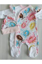 Комплект новорожденной