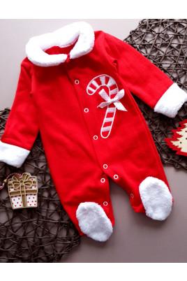 купить теплый человечек новогодний