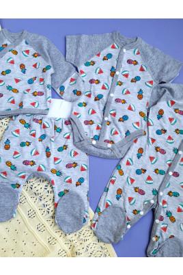 купить комплект в роддом для новорожденных