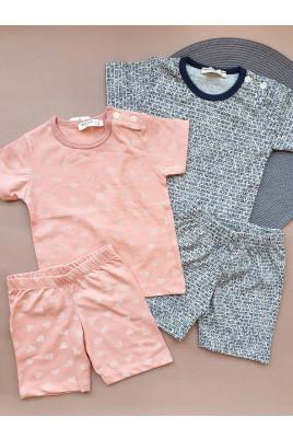 Купить Комплект пижама для малышей ТМ Breeze