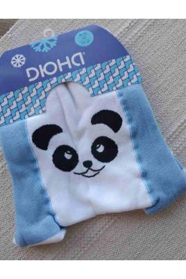 купить махровые колготы колготки Панда для малыша
