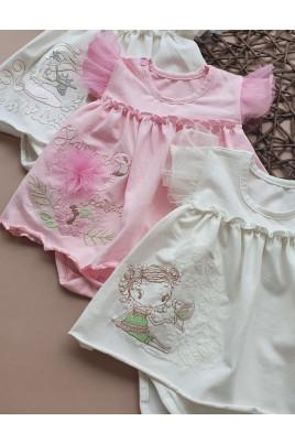 Купить Боди-платье для девочки