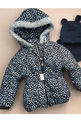 купить демисезонную куртку для девочки малышки