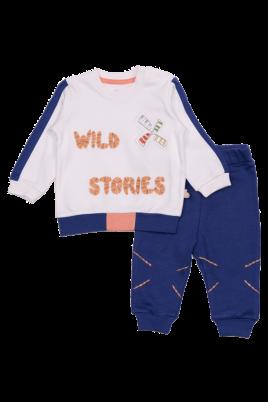 """Костюм """"Wild stories 2.0"""" ТМ BiBaby"""