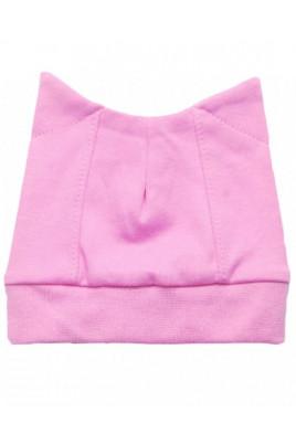 Шапочка для новорожденных «Super cat» ТМ Minikin