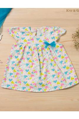 Купить Платье летнее для девочки