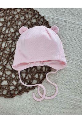 шапочка осенняя девочке