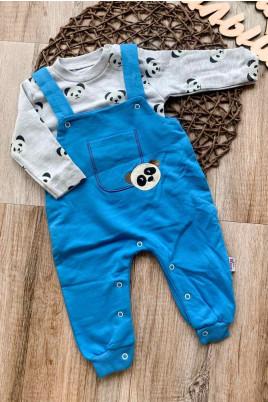 Купить Комплект комбинезон и кофта для малышей Big Bear, Турция