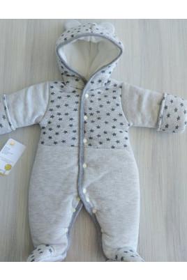 Купить омбинезон теплый для новорожденных