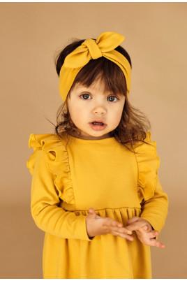 купить  платье с повязкой Анютка ТМ Litlle angel