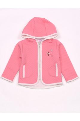 Куртка для девочки ТМ Фламинго