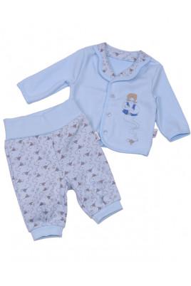 Комплект для новорожденных 1000 и одна ночь ТМ Smil