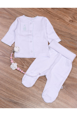 Комплект для новорожденных Зайка ТМ Фламинго