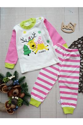 Пижама Счастливый олененок