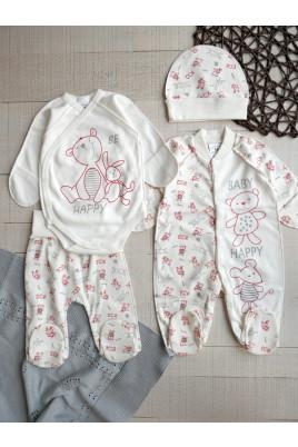 купить комплект для малыша в роддом  Богуслав Болехов Болград одежда для новорожденных
