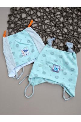 купить шапку для новорожденного Дрогобич Стрий для малыша мальчика