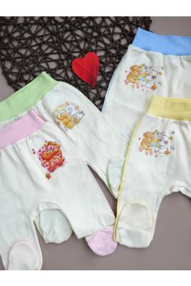 купить ползунки для новорожденных