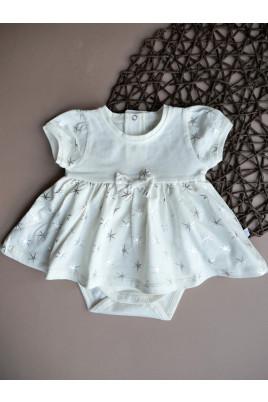 Купить Боди-платье для девочки  ТМ Фламинго