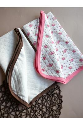 Купить Пледы для новорожденных в роддом и коляску ТМ Няня