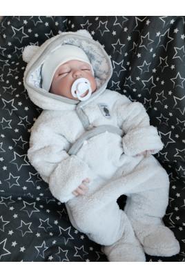 купить утепленный комбинезон малышам