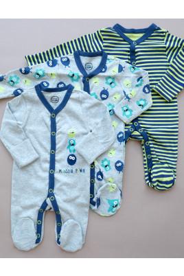 Купить Человечки для новорожденных Monsters TM Cool Club