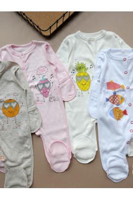 Человечки для малышей Little People в ажуре ТМ Маленькие люди