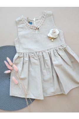 Купить Платье для девочки Льон ТМ Eskoberry