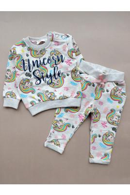 Купить Костюм для девочки Unicorn ТМ Breeze girls