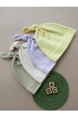 Купить Шапочка для малышей Вузлык в разных цветах
