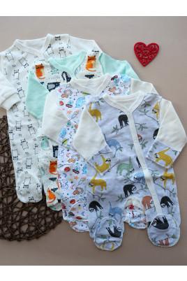 Купить Человечек для новорожденных в роддом Малыш ТМ Timki