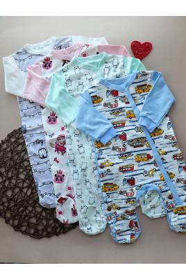 Купить Человечек для малышей в стильных расцветках, ТМ Timki
