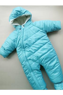 Купить Зимний комбинезон для малыша ТМ Одягайк