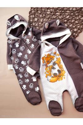 Купить Детский комбинезон для малышей For you, ТМ Timki