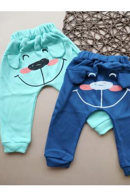 Штаны для малышей